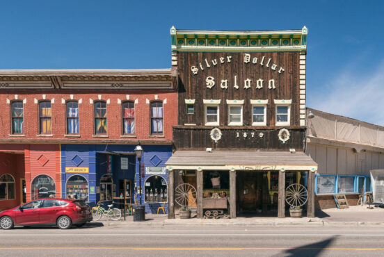 things to do in leadville colorado