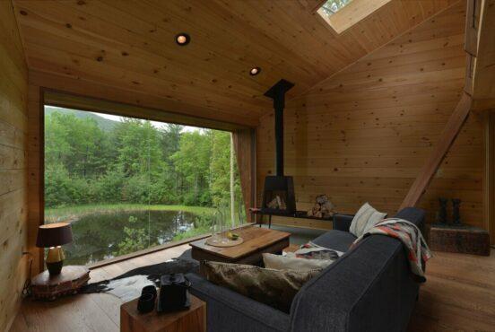 treehouse rentals new york