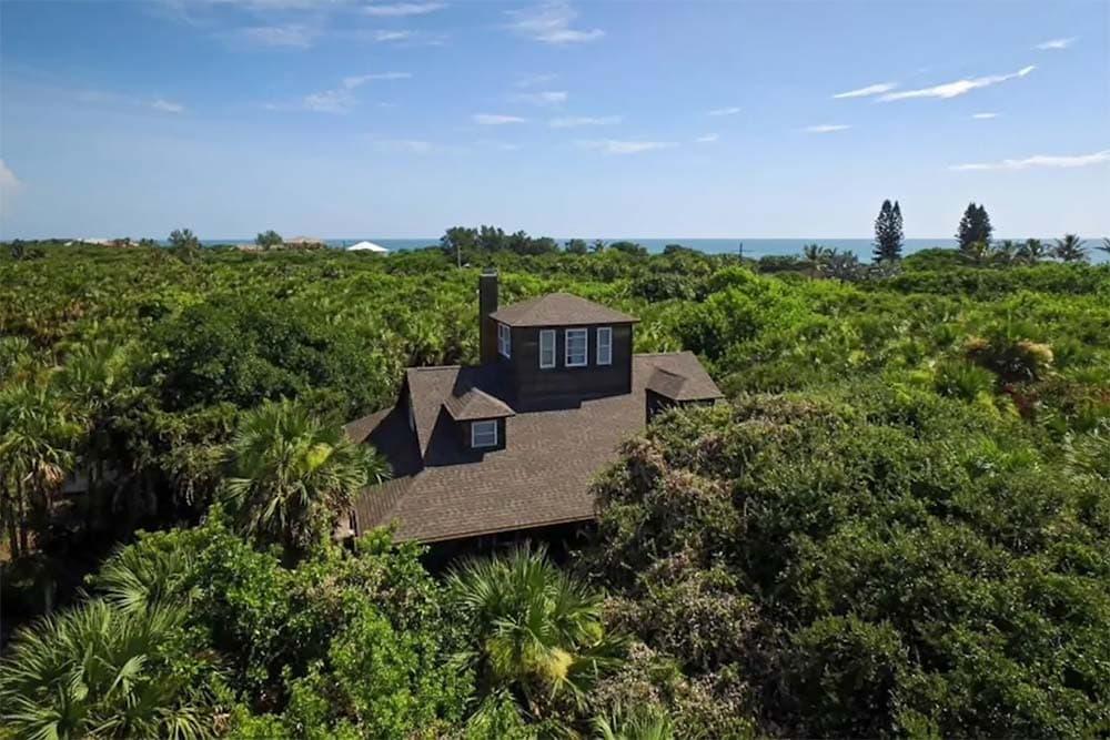 treehouse vacation rental florida