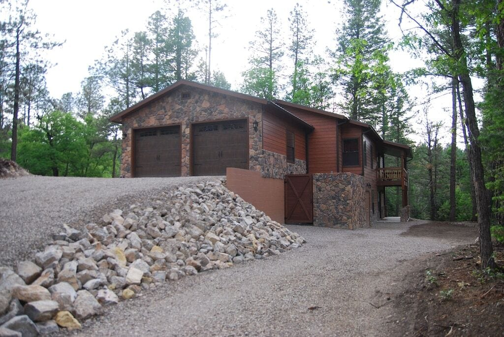Blessed Pines Cabin