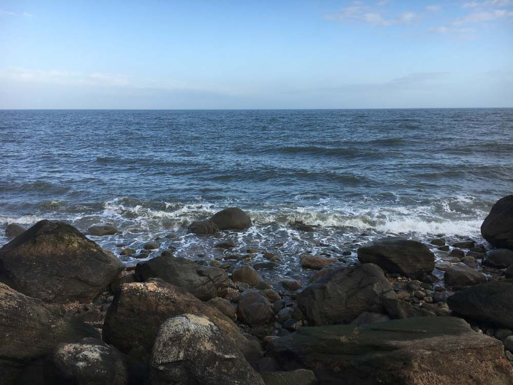 Hammonasset Beach Camping New England