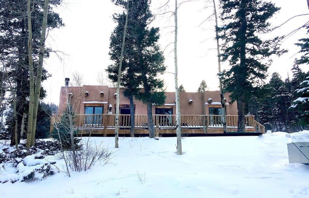 Private Mountain Resort
