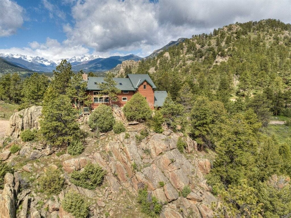 Range View Cabin