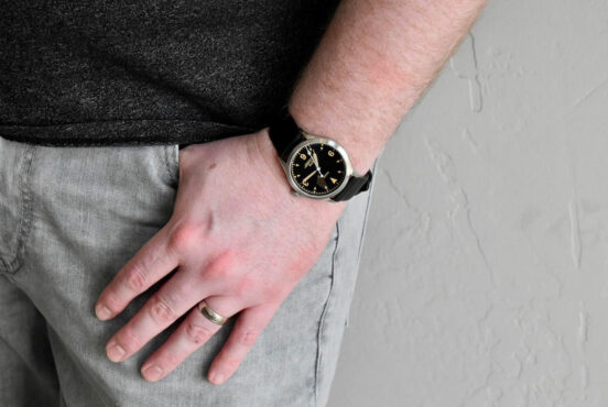 Vaer C5 Watch Review