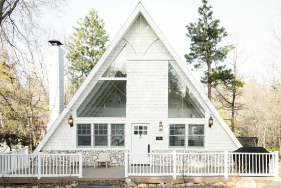 airbnb rentals lake arrowhead california