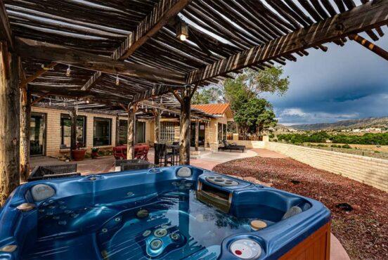 best albuquerque vacation rentals