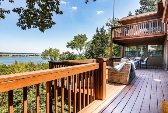 best lake texoma cabin vacation rentals