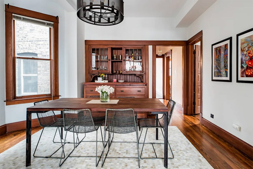 boystown vacation rental chicago