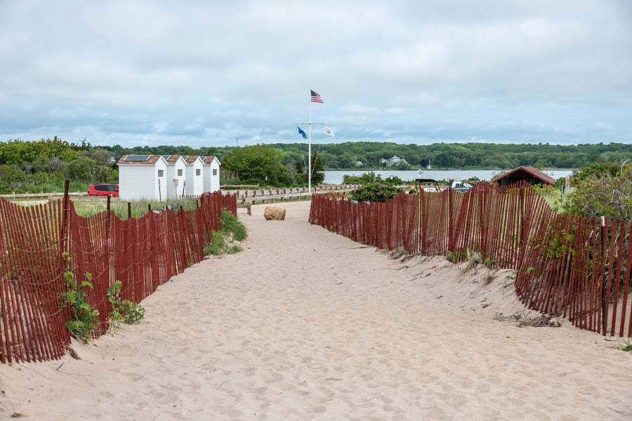 east beach campground rhode island