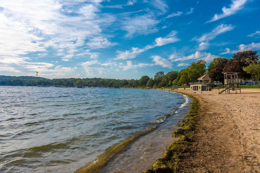 lake geneva road trip from chicago