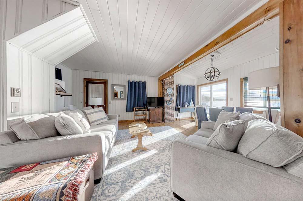 maine cottage vacation rental