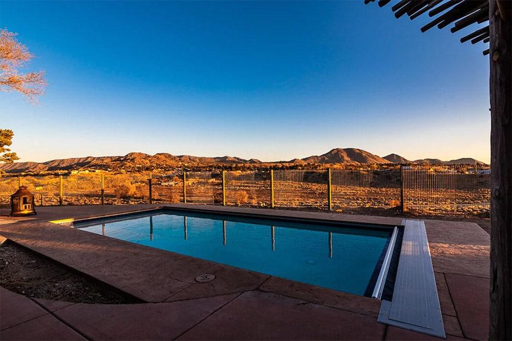 ranch estate vacation rental albuquerque