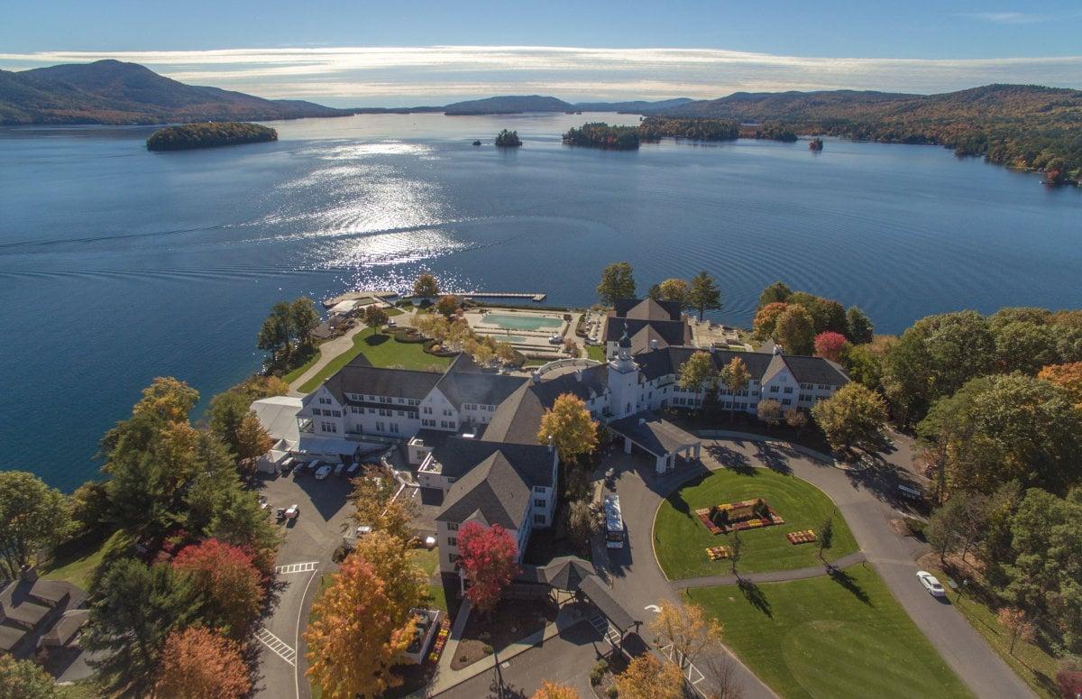 sagamore hotel lake george ny