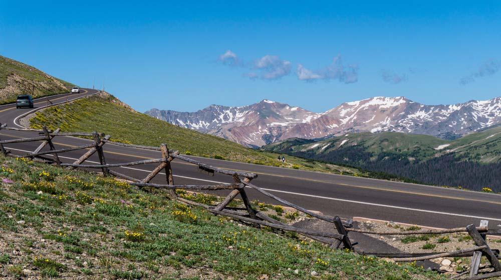 trail ridge rd scenic drive colorado