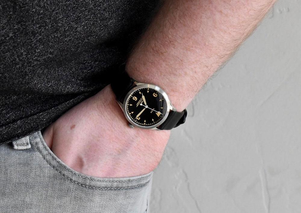 vaer 5 watch customer reviews