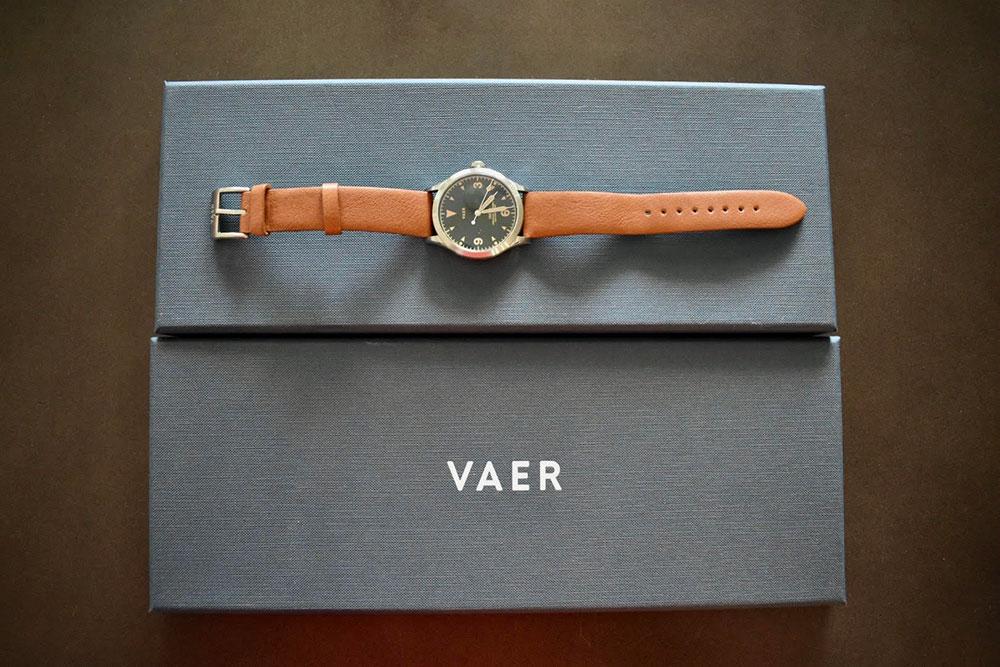 vaer c5 watch box