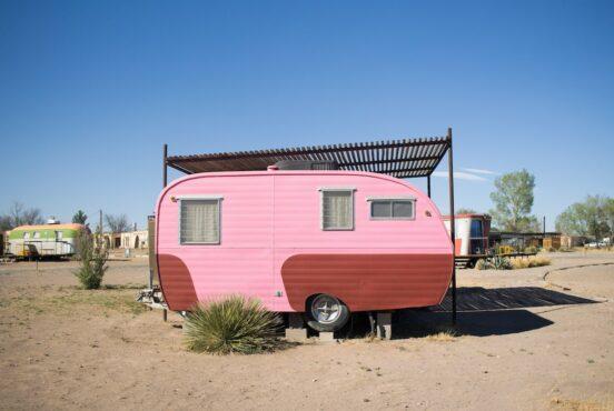 best Austin rv campgrounds