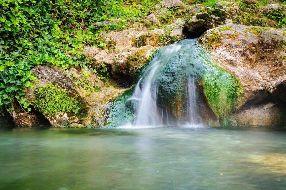 hot springs national park Arkansas Dallas road trips