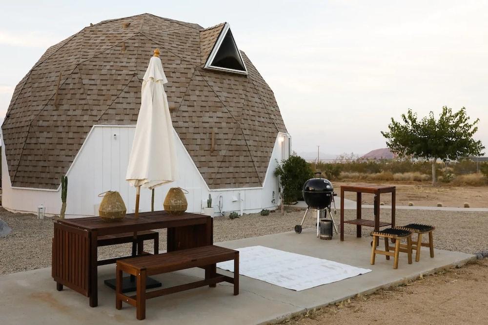 the abracadabra dome home