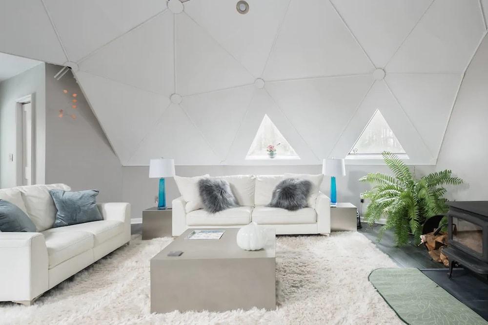 dharma dome home