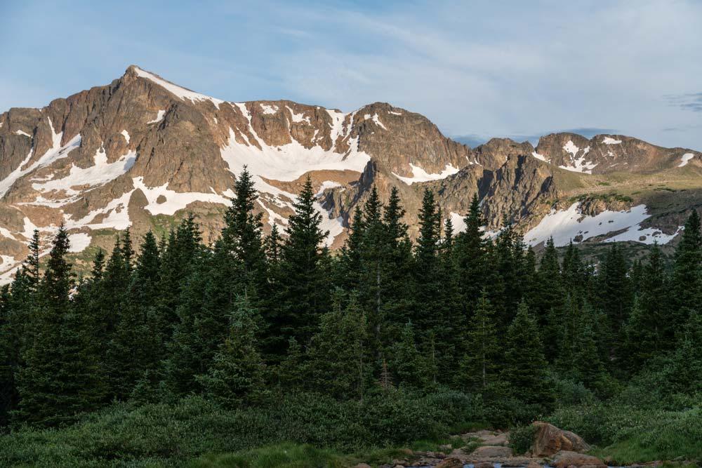 indian peaks wilderness colorado