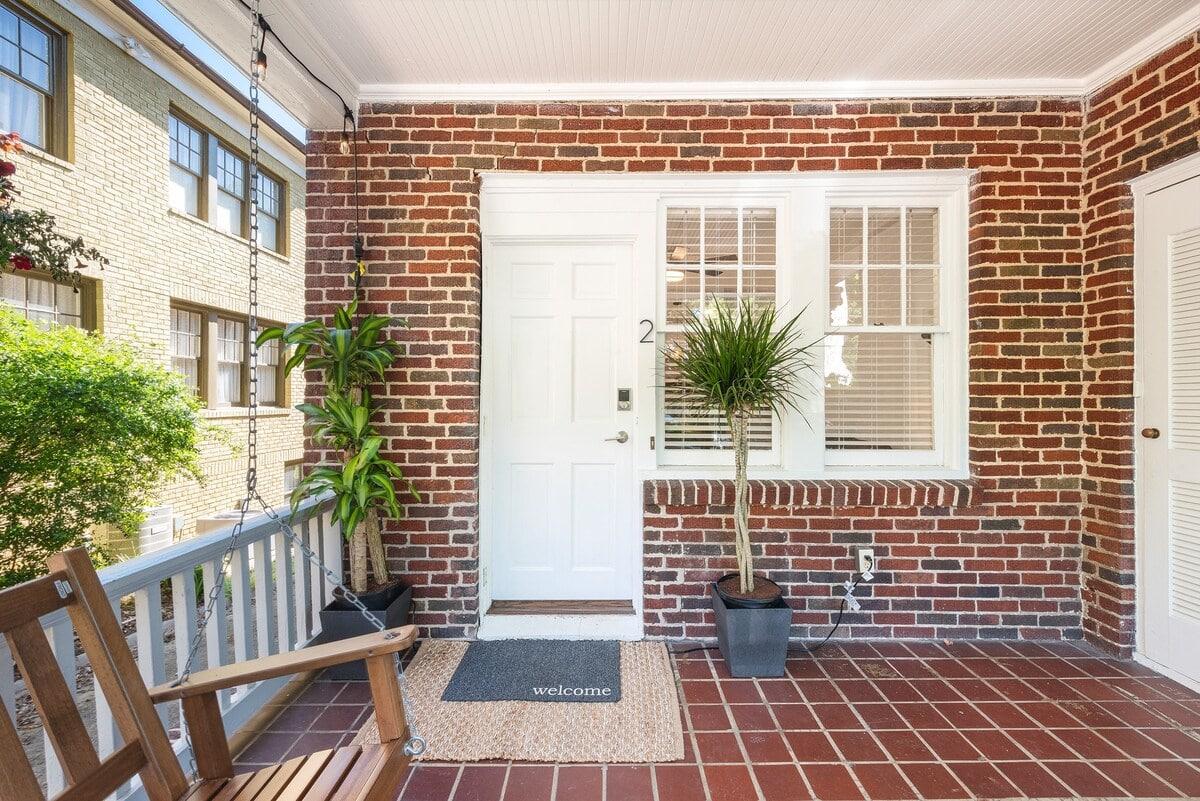 midtown atlanta apartment rental