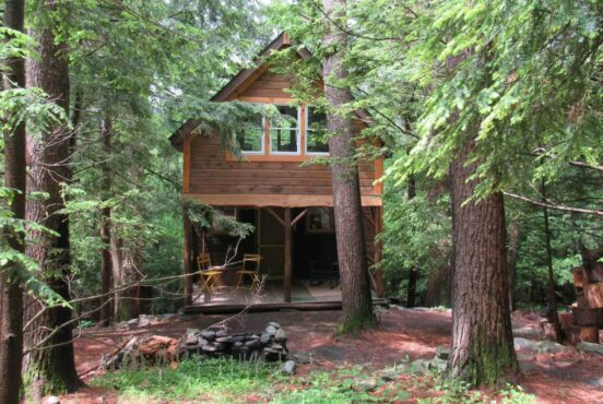 secluded pennsylvania cabin rentals
