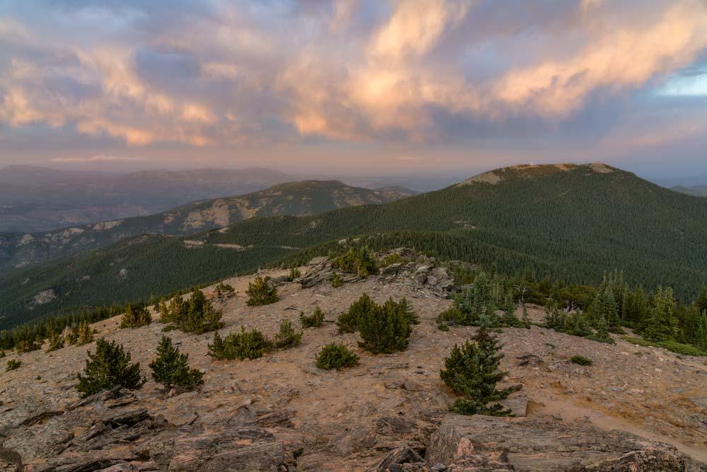 chief mountain colorado