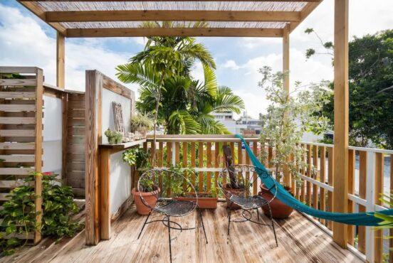 Puerto Rico treehouses