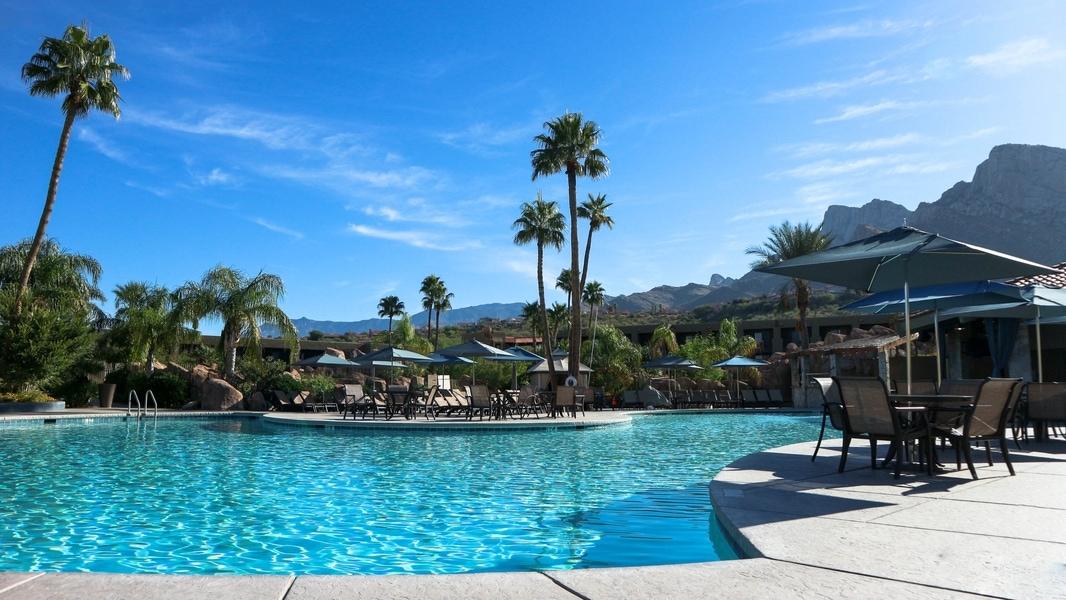 El Conquistador Tucson resort