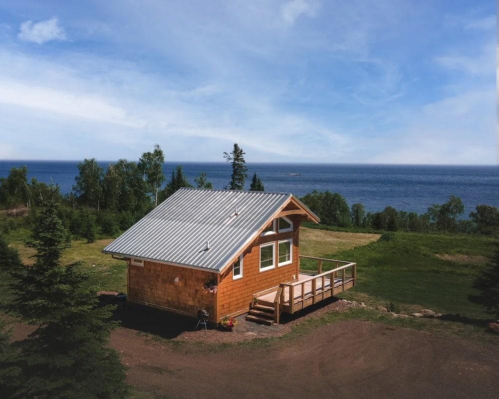 Agua Norte Cabin airbnb