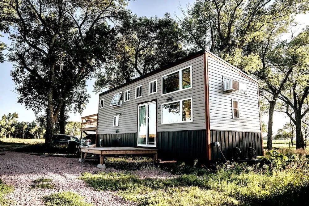 gorgeous tiny house airbnb