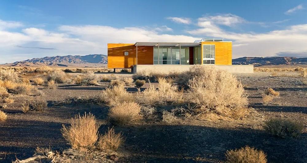 desert gold airbnb