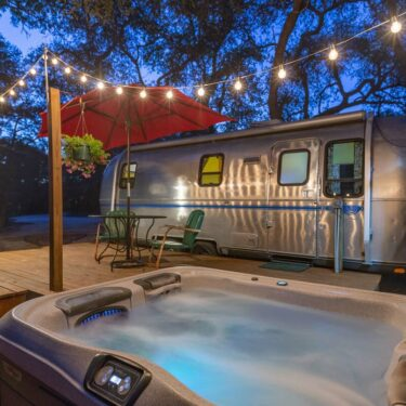 best airstream airbnbs
