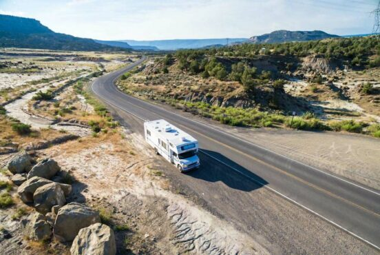 best rv campgrounds colorado springs