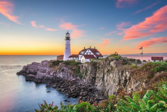 Boston to Bar Harbor: An Essential New England Road Trip