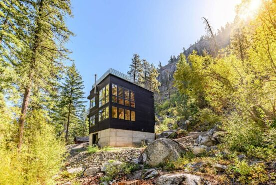 coolest airbnbs in the united states