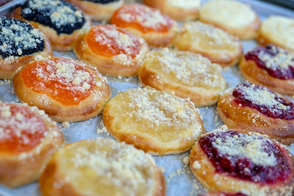 kolache depot bakery dallas houston