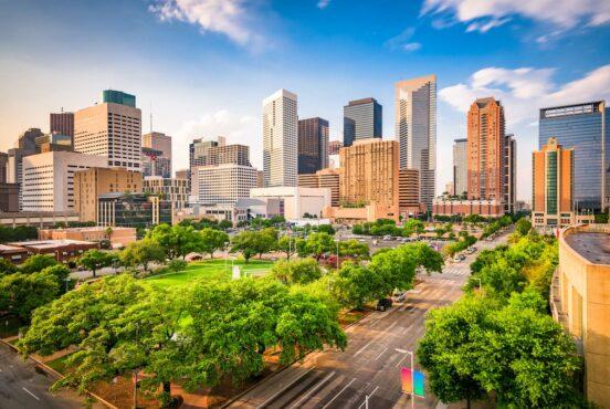 Dallas to Houston Road Trip