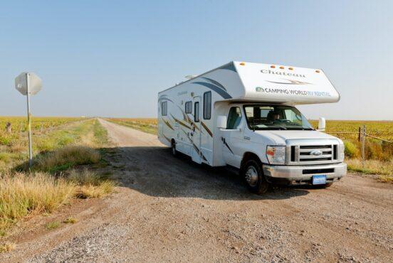 Best Camping Spots Near Houston, TX