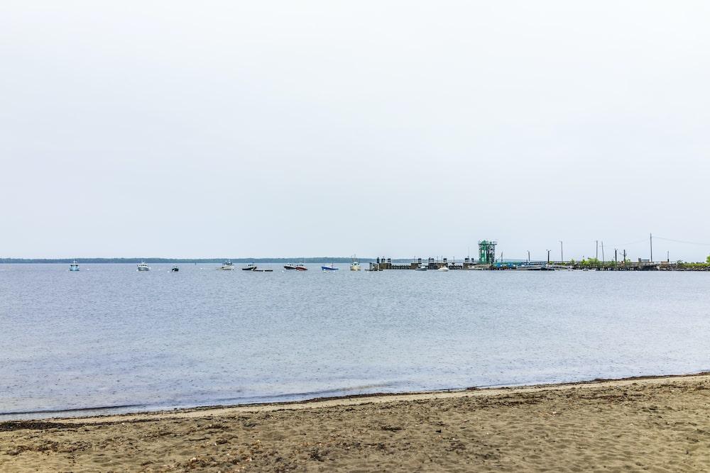 Lincolnville beach maine