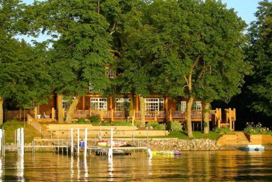 Alexandria minnesota cabin rentals