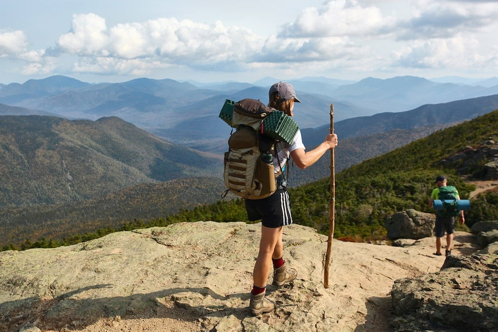 white mountains New Hampshire pros and cons