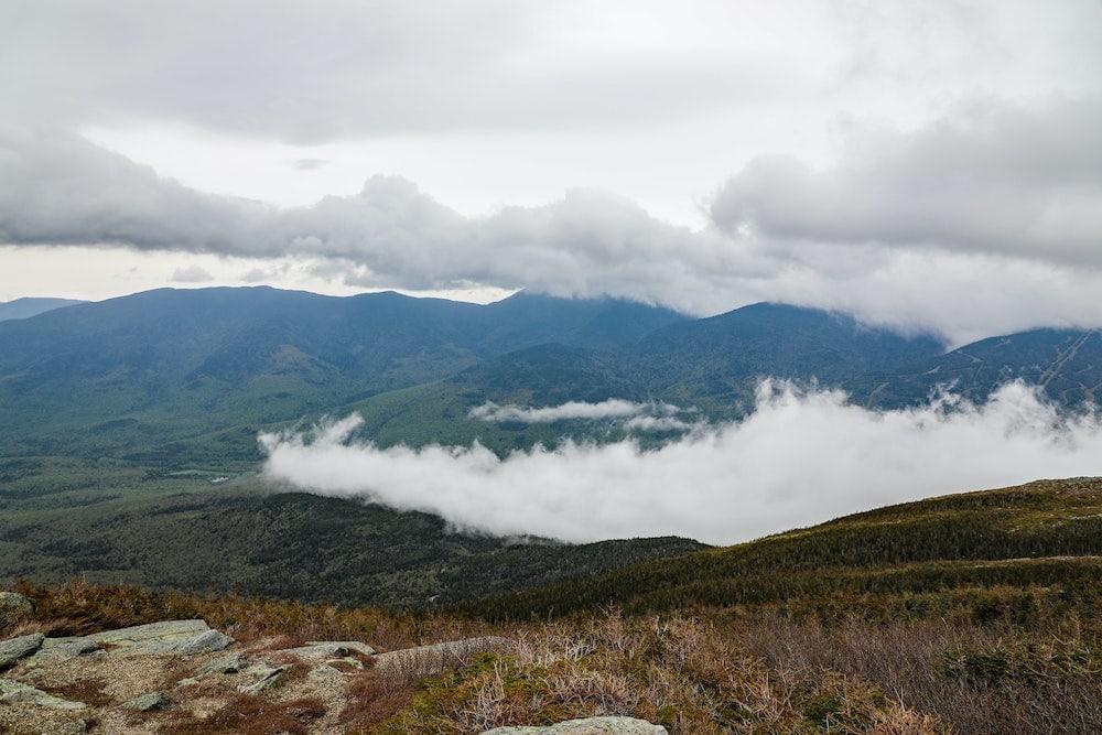 mount Washington weather New Hampshire pros and cons