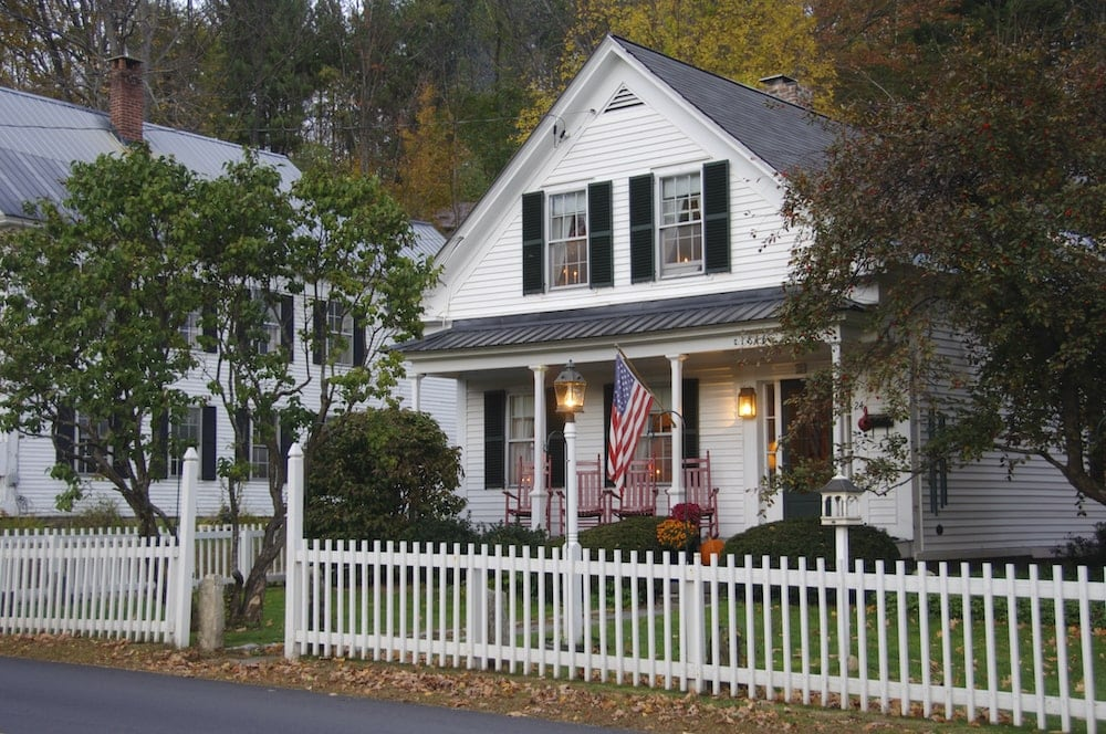 property taxes New Hampshire pros and cons