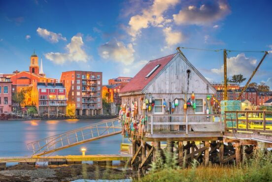 Honest Pros & Cons of Living in New Hampshire