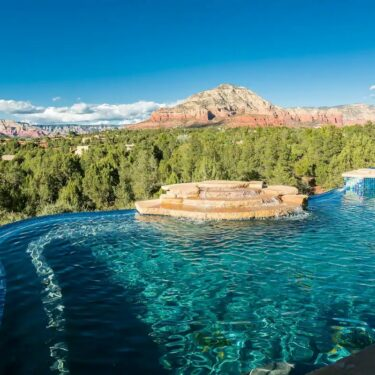 Coolest Airbnb Rentals with Pools in the U.S.