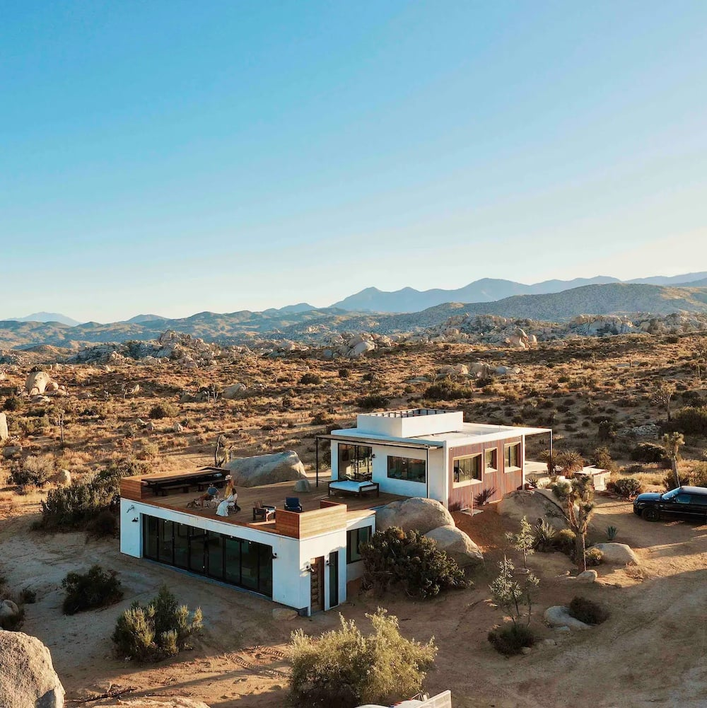whisper rock ranch airbnbs with pool