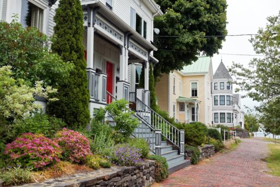 Stunning AirBnBs To Get the Best Out of Portland, Maine