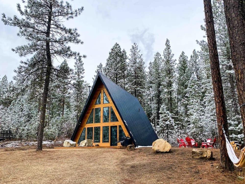 rora haus airbnb